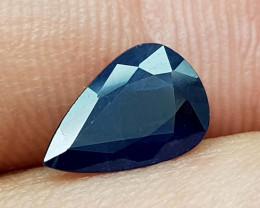 1.35Crt Sapphire Natural Gemstones JI7