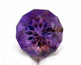 Amethyst, 52.35 Cts Natural Top Color & Cut Amethyst Gemstones