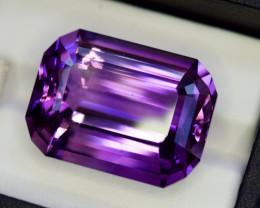 Amethyst, 40.05 Cts Natural Top Color & Cut Amethyst Gemstones