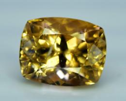 NR Auctin - 9.10 Cts Top Quality Sherry Topaz Gemstone