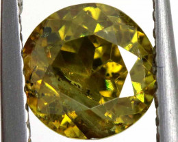 1.67 CTS SPHALERITE NATURAL UNTREATED STONE PG-3331