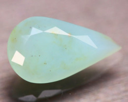 Paraiba Opal 3.45Ct Natural Peruvian Paraiba Color Opal D0417/A2