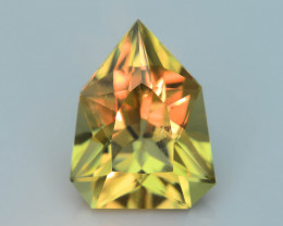 Turkish Diaspore 7.47 ct AAA Grade, Color Change SKU.9