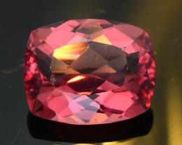 Rare Red Apatite 5.57 ct Amazing Luster SKU.12