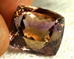 48.0 Carat Elegant Bolivian VVS Ametrine - Gorgeous