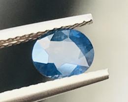 0.90 Carats Sapphire Gemstone