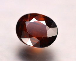 Rhodolite 1.97Ct Natural Red Rhodolite Garnet E0505/B3