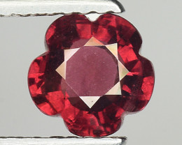 1.04 CT GRAPE GARNET TOP LUSTER GEMSTONE GF18