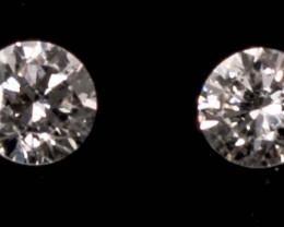 1.60 mm Diamond VS2/F-G 0.03 ct Real description