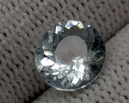 1.35CT AQUAMARINE BEST QUALITY GEMSTONE IIGC20