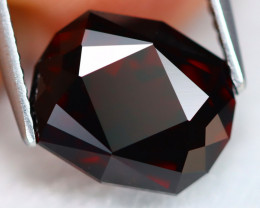Almandine 5.28Ct VS Precision MasterCut Natural Almandine Garnet A0201