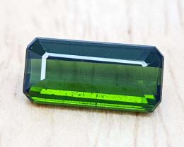 1.35Crt Tourmaline Natural Gemstones JI8