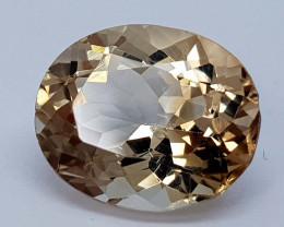 5.35Crt Natural Topaz Natural Gemstones JI8