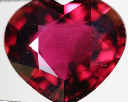 4.82 CT Excellent Cut Natural  Mozambique Tourmaline-PTA9