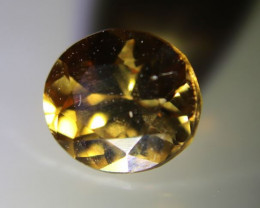 Yellow Zircon 1.05ct