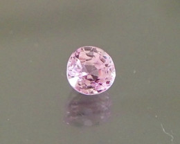 1.01ct Unheated pink sapphire