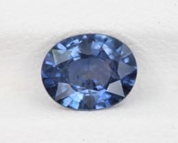 AIG Certified  1.63 Carats Sapphire Gemstone
