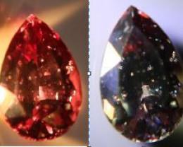 Color Change Garnet 1.70ct Umba