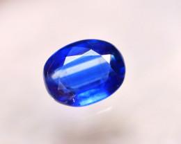 Kyanite 2.26Ct Natural Himalayan Royal Blue Color Kyanite D0627/A40