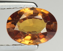 1.05 CT NATURAL  ZIRCON SPARKLING LUSTER Z9