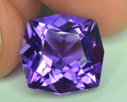 13.70 CT Natural Gorgeous Amethyst