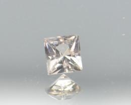 Natural Topaz 0.50 Cts Rare Gemstone from Katlang, Pakistan