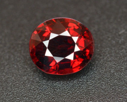 2.75 Ct Natural Spessartite Garnet.