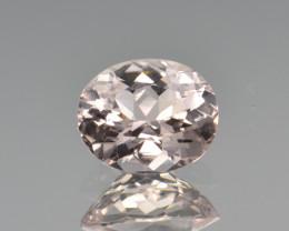 Natural Topaz 1.97 Cts Rare Gemstone from Katlang, Pakistan