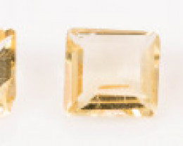 3.20 mm Citrine 1.41 ct Brazil GPC
