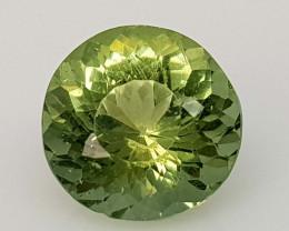 1.35Crt Natural Apatite  Natural Gemstones JI10
