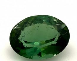 Green Tourmaline 2.20ct