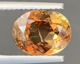 2.20 Carats Natural Double Shade Color Andalusite Gemstones