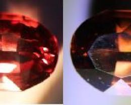Umba Color Change Garnet 1.85ct