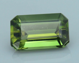 Top Grade 0.92 ct Rarest Epidote SKU-1