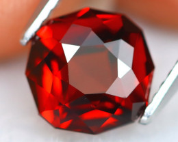 Spessartite 2.60Ct VVS Master Cut Natural Spessartite Garnet C0604