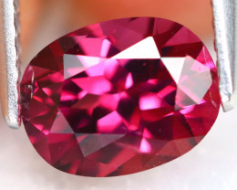 Umbalite 1.60Ct VVS Oval Cut Natural Umbalite Garnet C0613