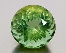 2.35Crt Natural Apatite Natural Gemstones JI11