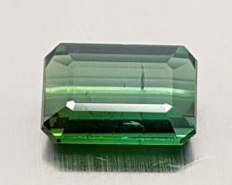 1.39Crt Tourmaline Natural Gemstones JI11