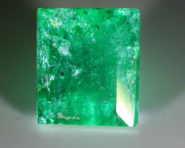 Emerald 1.15ct Unoiled