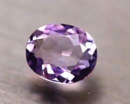 Lavender 3.45Ct Natural Master Cutting Lavender Amethyst D1009/A2