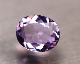 Lavender 3.60Ct Natural Master Cutting Lavender Amethyst D1010/A2