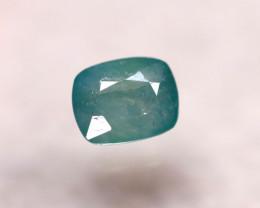 Grandidierite 1.48Ct Natural World Rare Gemstone D1014/B11