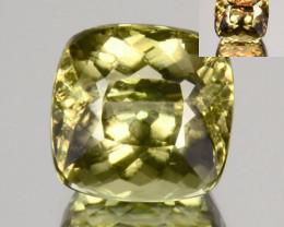 3.10 Cts Natural Blue Sapphire - GEMEX - NR Auction