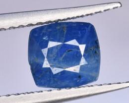 C.C Afghanite Gemstone 1.20 CTS