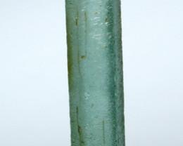 9.70 CT Unheated & Natural Blue Aquamarine Crystal