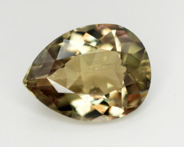 8.70 CT NATURAL COLOR CHANGE TURKISH DISAPORE