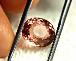 4.32 Carat Pink SI African Tourmaline - Gorgeous