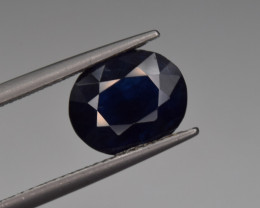 Natural Sapphire 2.91 Cts from Afghanistan