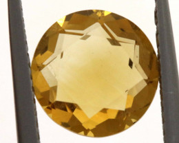 2.30  CTS  CITRINE NATURAL FACETED   CG-35