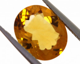 2.65 CTS CITRINE NATURAL FACETED  CG-36